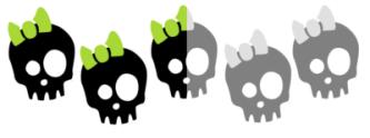 Skulls 2.5
