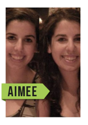 6 - Aimee