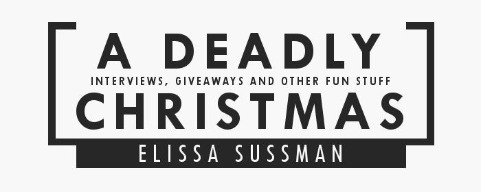 DEADLY CHRISTMAS - ELISSA